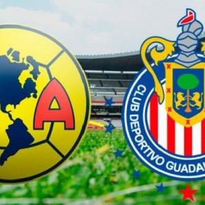 Chivas VS América. Un comentario atrasado.