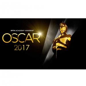ALFOMBRA ROJA ACADEMY AWARDS 2017