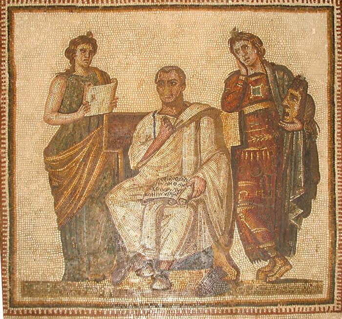 Virgilio-poeta
