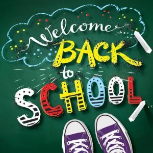 Año nuevo, semestre nuevo, oportunidades nuevas. !Bienvenidos!