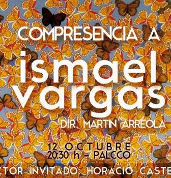 Ismael Vargas