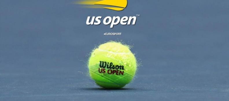 Escándalo en la final del U.S. Open
