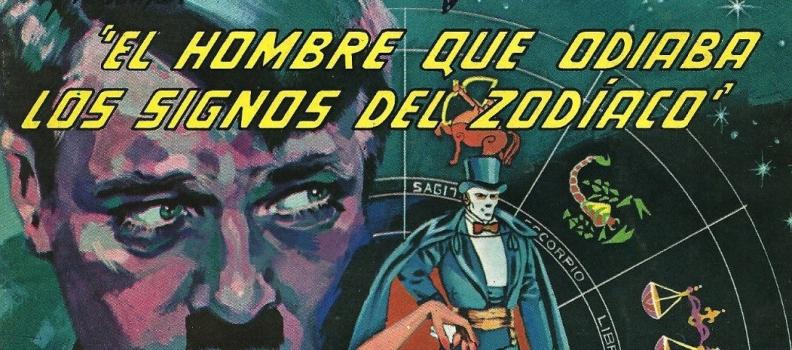 El cómic de México