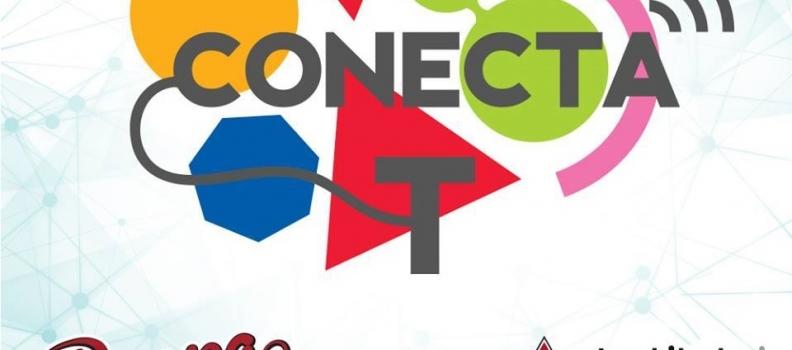 Encuentro juvenil Conecta T