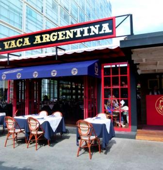 LA VACA ARGENTINA