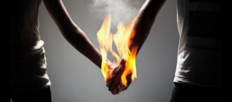 PERDONA AMOR, NO ERA MI INTENCIÓN | VIOLENCIA EN EL NOVIAZGO