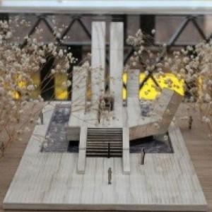 Exposición: Presencia del exilio español en la arquitectura Mexicana