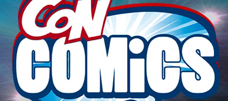 Con Comics Guadalajara