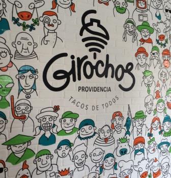 Los Girochos