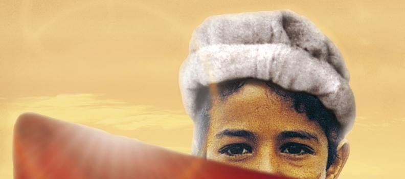 """Reseña de la Novela """"Cometas en el Cielo"""" de Khaled Hosseni"""